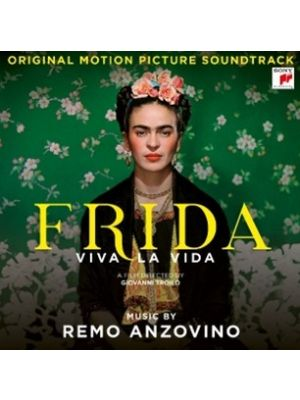 FRIDA - VIVA LA VIDA (ORIGINAL MOTION PICTURE SOUNDTRACK)