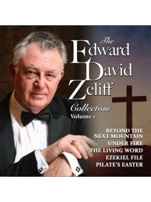 THE EDWARD DAVID ZELIFF COLLECTION (2CD)