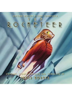 ROCKETEER (2CD - REMASTERED)