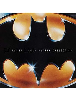 BATMAN / DANNY ELFMAN'S BATMAN COLLECTION BOX