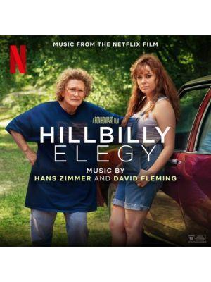 HILLBILLY ELEGY (MUSIC FROM THE NETFLIX FILM)