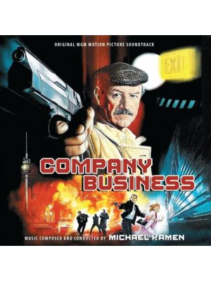 COMPANY BUSINESS (2CD-EXPANDED)