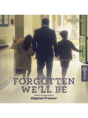 forgottrn we ll be
