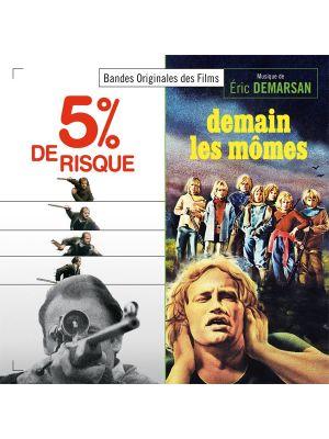 5% DE RISQUE / DEMAIN LES MÔMES