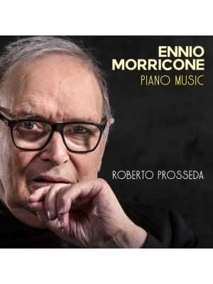 PIANO MUSIC (tribute to ENNIO MORRICONE)