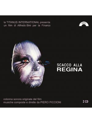 SCACCO ALLA REGINA (2CD - 500 EDITION)