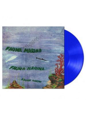 Fauna Marina (180 Gr. ltd.ed.clear blue vinyl)