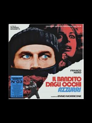 IL BANDITO DAGLI OCCHI AZZURRI (RSD 21)