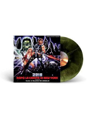 2019 DOPO LA CADUTA DI NEW YORK (colored vinyl)