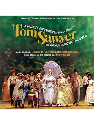 TOM SAWYER (A MUSICAL ADAPTATION OF MARK TWAIN'S)