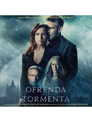 OFERENDA A LA TORMENTA (300 EDITION)