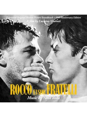ROCCO E I SUOI FRATELLI (EXPANDED)