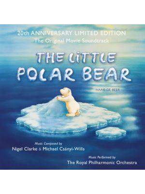 THE LITTLE POLAR BEAR (20th ANNIVERSARY LIMITED EDITION)