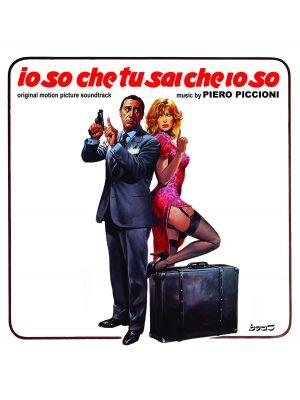 IO SO CHE TU SAI CHE IO SO (2CD)