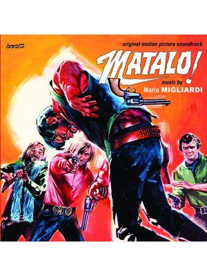 MATALO!