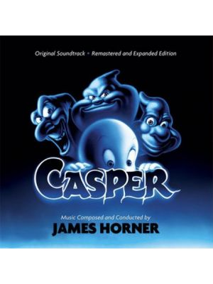 CASPER (25th ANNIVERSARY REMASTERED EDITION)
