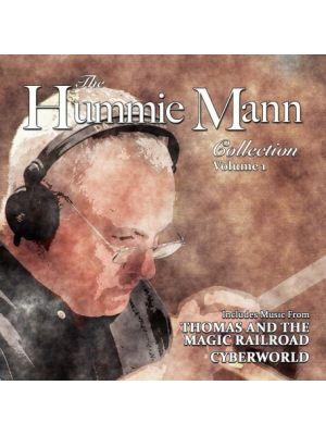 THE HUMMIE MANN COLLECTION (VOL.1): THOMAS AND THE MAGIC RAILROAD / CYBERWORLD