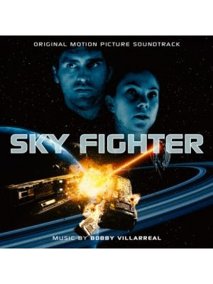 SKY FIGHTER (SCORE CD + BLU-RAY / 1000 EDITION)