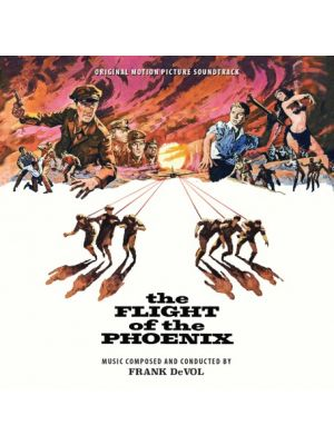 THE FLIGHT OF THE PHOENIX (2CD - EXPANDED)