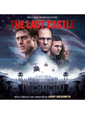 THE LAST CASTLE (2CD - EXPANDED)