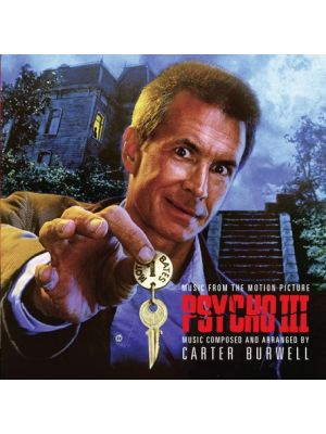 PSYCHO III (2CD - EXPANDED)