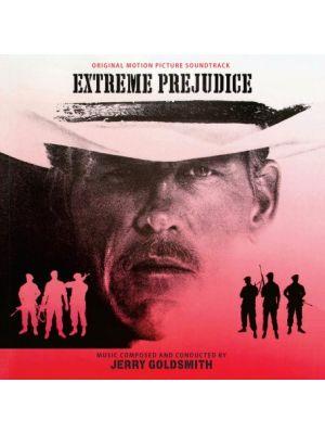 EXTREME PREJUDICE (2CD - EXPANDED)