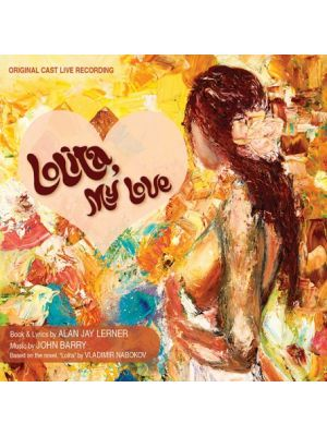 LOLITA, MY LOVE (ORIGINAL CAST LIVE RECORDING / 2CD)