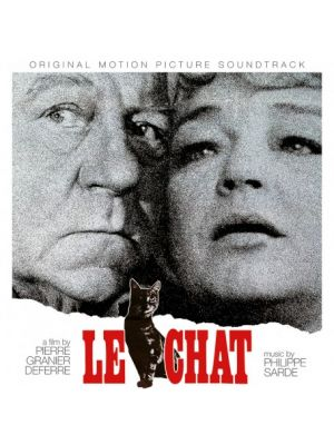LE CHAT / LE TRAIN (500 EDITION)