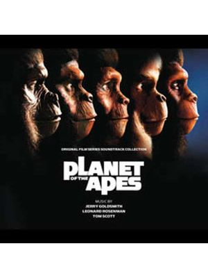 PLANET OF THE APES -BOX SET-