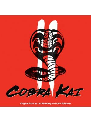 COBRA KAI (SEASON TWO)