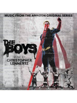 THE BOYS (SEASON 1 - 2CD)