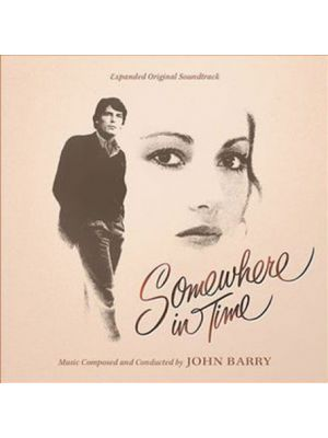 SOMEWHERE IN TIME (EXPANDED)