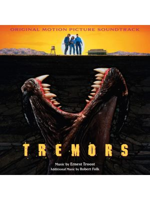 TREMORS (2 CD)