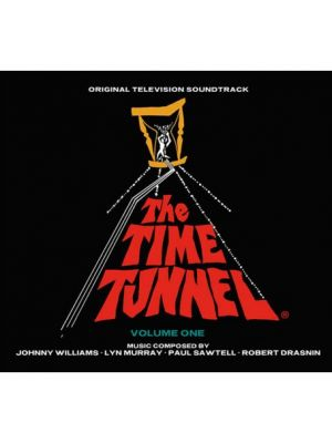 THE TIME TUNNEL (VOLUME ONE - 3CD)