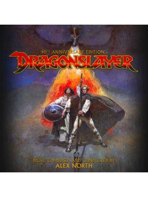DRAGONSLAYER (40th ANNIVERSARY)