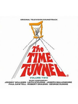 THE TIME TUNNEL (VOLUME TWO - 3CD)