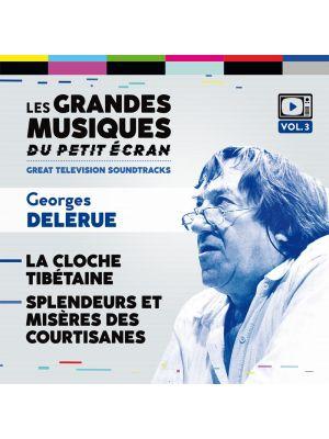 LA CLOCHE TIBÉTAINE / SPLENDEURS ET MISÈRES DES COURTISANES (750 EDITION)