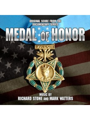 MEDAL OF HONOR - ORIGINAL SOUNDTRACK FROM THE DOCUMENTARY SERIES (500 EDITION)