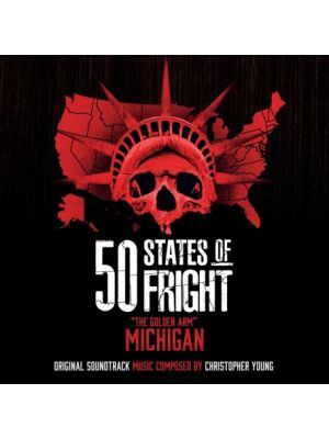 50 STATES OF FRIGHT: THE GOLDEN ARM (MICHIGAN)