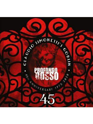Profondo Rosso 45th Anniversary
