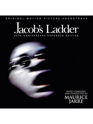 JACOB'S LADDER (30TH ANNIVERSARY EXPANDED EDITION - 2CD)