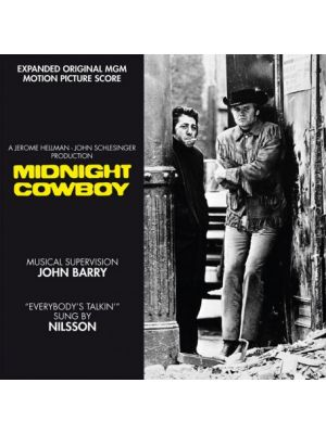 MIDNIGHT COWBOY (2CD - EXPANDED)
