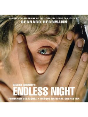 ENDLESS NIGHT (COMPLETE NEW RECORDING)