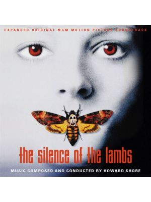 THE SILENCE OF THE LAMBS (30th ANNIVERSARY SPECIAL EXPANDED REISSUE)