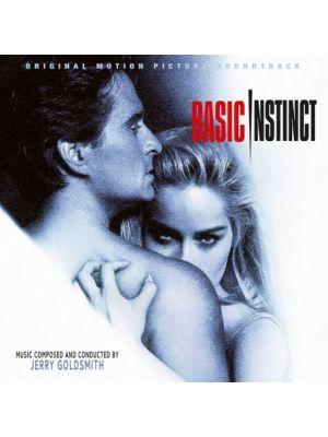 BASIC INSTINCT (2CD)