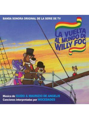 LA VUELTA AL MUNDO DE WILLY FOG / D'ARTACAN Y LOS TRES MOSQUEPERROS