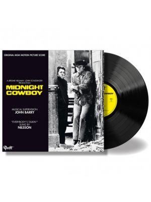 MIDNIGHT COWBOY (500 EDITION)