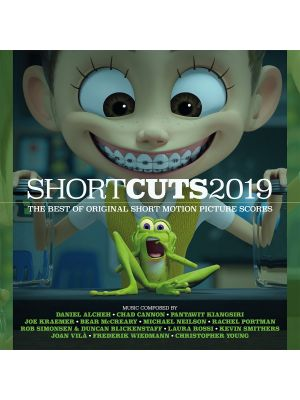 SHORT CUTS 2019 (300 EDITION)