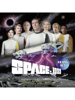 SPACE: 1999 (YEARS 1 & 2 Original TV Soundtrack)