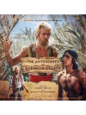 THE ADVENTURES OF ROBINSON CRUSOE (Original TV Soundtrack)